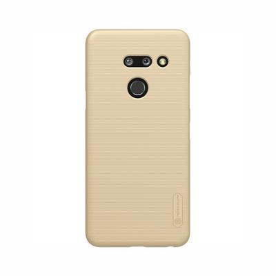 닐킨 LG G8 thinQ 실드 하드 케이스
