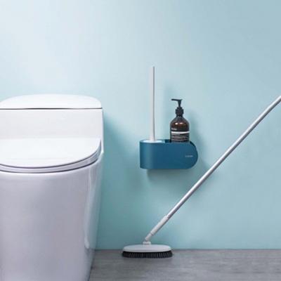 실리콘 변기솔 욕실 화장실 청소솔