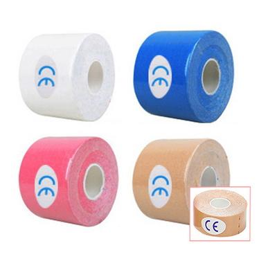 운동테이프 근육 보호 테이핑 스포츠 테이프