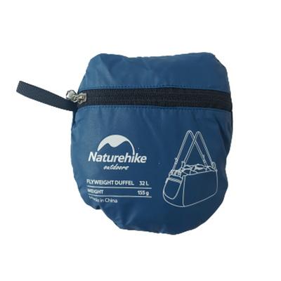 네이처하이크 여행용 캠핑 보조가방 폴딩백