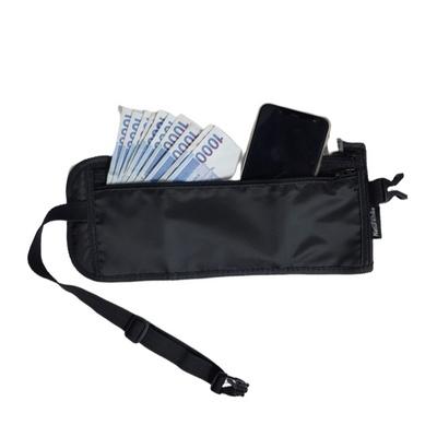 네이처하이크 여행용 힙색 허리 가방 전대파우치