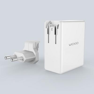 위키오 CRB006 45W PD 충전기