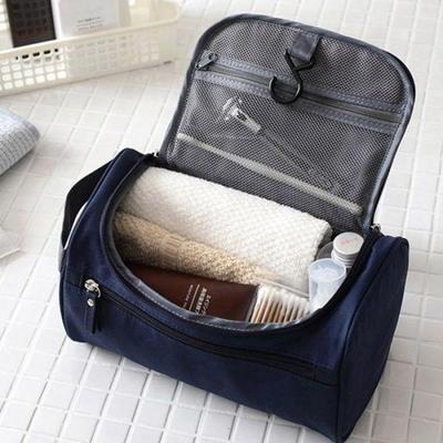 세면 워시 파우치 여행용 화장품 가방 트레블백
