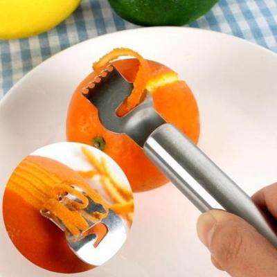 기본형 레몬 오렌지 zester peeler 1P