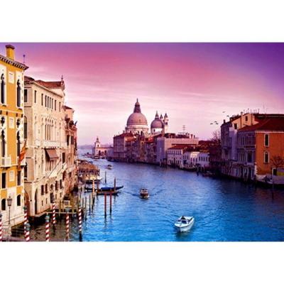 1000피스 목재 직소퍼즐 - 베네치아 풍경 (WPK38)