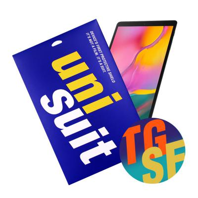2019 갤럭시탭 A 10.1형(SM-T515) 강화유리 1매+서피스 슈트 2매(UT190180)