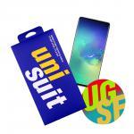 갤럭시 S10 UV 강화유리 1매(경화기미포함)+후면 서피스 슈트 1매(UT190844)