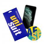 아이폰11 프로 클리어 2매+후면 서피스 슈트 1매(UT190928)