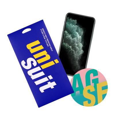 아이폰11 프로 저반사 2매+후면 서피스 슈트 1매(UT190929)
