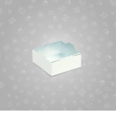 쿡인페이퍼 정품 접이식 하이브리드 종이냄비(인덕션 전용) 1100CC (라면 2개 분량) 4개입
