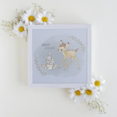아이러브페인팅 DIY 디즈니 밤비 그리기 25cm