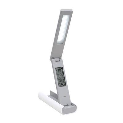 스마트 휴대용 LED스탠드 (화이트)