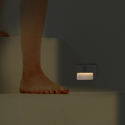 파파 LED스텝센서등 다용도 모션감지 무선 계단조명