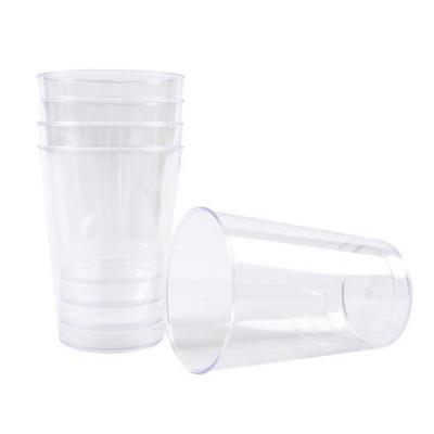 나이스데이 투명컵10oz/야외용컵(300ml)