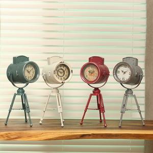 빈티지 삼발이 시계(4컬러 택1)