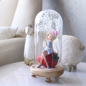 리빙쇼 LED 소녀 시리즈 (4종)