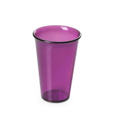 해피드링크 컵 물컵 대 퍼플