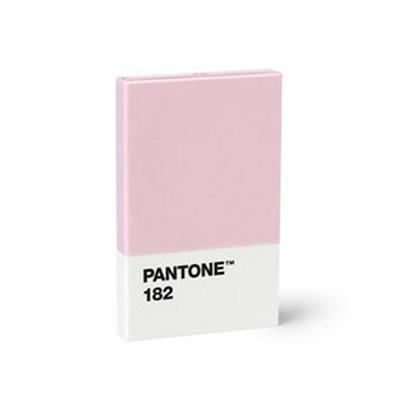 팬톤 카드 명함케이스 핑크182