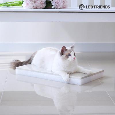 레오프렌즈 강아지 고양이 대리석 쿨매트