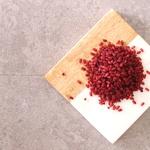 [바비조아]유기농 홍국쌀 450g