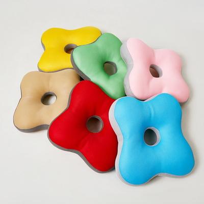 조우니 기능성 도넛방석 메쉬방석