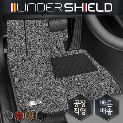 언더쉴드 코일매트 BMW X5 4세대 (G05) (19~현재)