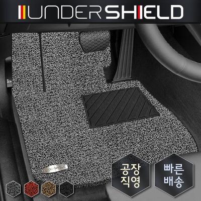 언더쉴드 명품코일매트 쉐보레 트래버스 1+2+3열 (19년~현재)