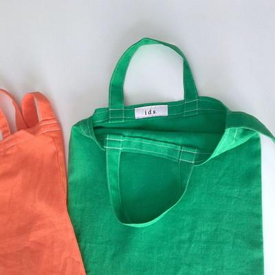 그린 미니 크로스백(Green mini cross bag)
