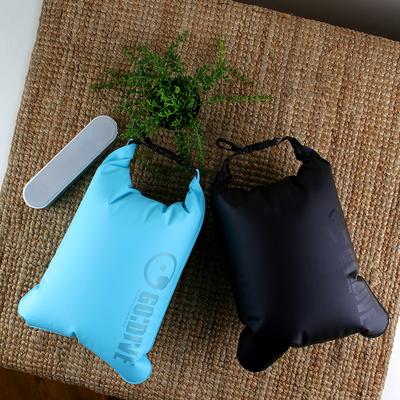 완벽방수 수영가방 드라이백 물놀이가방 비치백 6리터