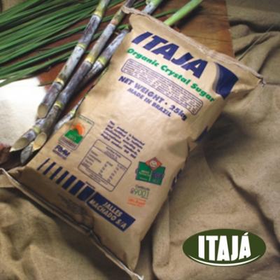 100프로 유기농 설탕 잘레스 이타자 유기농 설탕 25kg