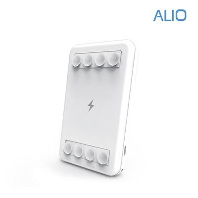 알리오 CHAK5000 흡착식 무선보조배터리