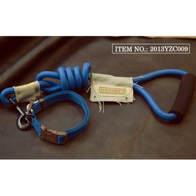 터치독 강아지 목줄세트 2013YZC009(13mm)