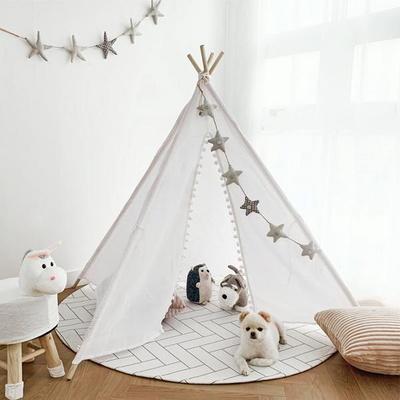 러블리 어린이 놀이방 인디언 텐트 (5type) - 대(大)