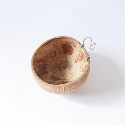 코코넛 바구니 행잉 플랜트 화분 걸이
