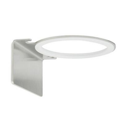 스텐 접착식 드라이 걸이 - 호텔식 욕실 고급형 악세사리