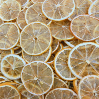 [레몬칩 500g] 대용량 건조레몬 레모네이드 레몬수