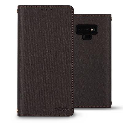 LG G7 ThinQ 테이크 뽁뽁이플립 천연가죽 폰케이스