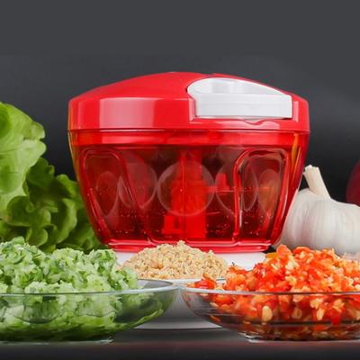 식약처 인증타파웨어 마늘다지기 야채다지기