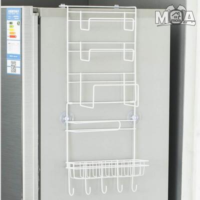 냉장고 걸이 다용도수납선반 사이드수납 키친툴걸이