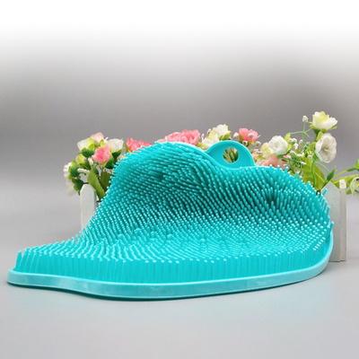 발바닥 샤워 브러쉬 지압판 풋케어 발관리 발건강
