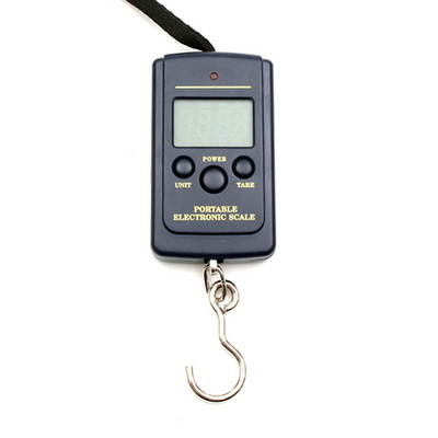전자저울 P381 낚시저울 물고기계측 휴대용