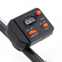 포스피싱 라인 카운터기 FTS94 수심측정기 한치낚시