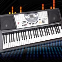 MK-908 61키 키보드건반 전자피아노 피아노 무료배송