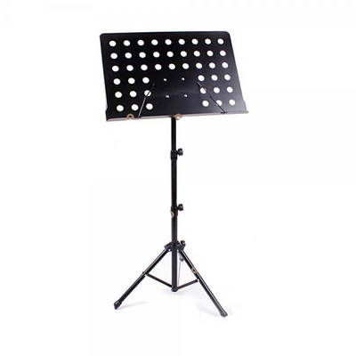 오케스트라 보면대 악보스탠드 악보거치대 접이식