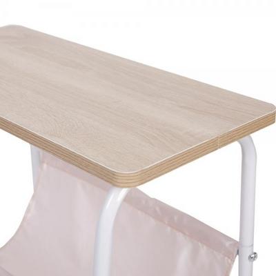 [가구느낌] 토이수납테이블 사이드 침대 협탁 테이블
