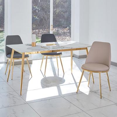 [가구느낌] 링체어 1+1 식탁의자 카페 디자인 인테리어