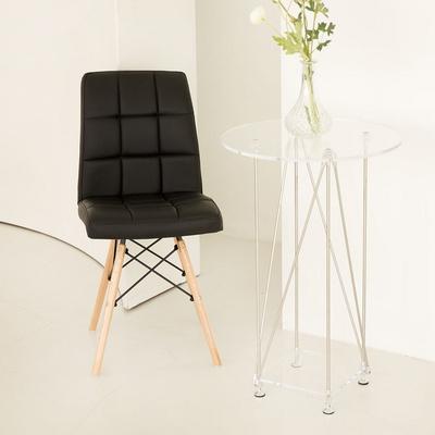 [가구느낌] 체스에펠의자 1+1 카페 인테리어 식탁의자