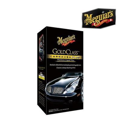 맥과이어스 골드클래스 카나우바 리퀴드 왁스 473ml G7016