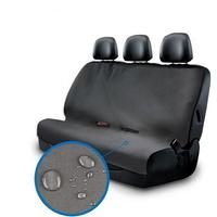 파보니 차량용 방수시트 (뒷좌석용) 0911 카시트보호
