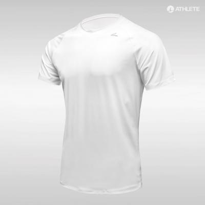초고탄력 텐션 남성반팔티 HRT53 티모시 티셔츠
